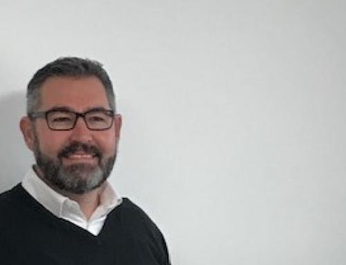 Keith Plekker joins Easitill